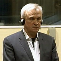 Picture of Jovica Stanišic,