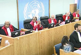 Panel of Judges