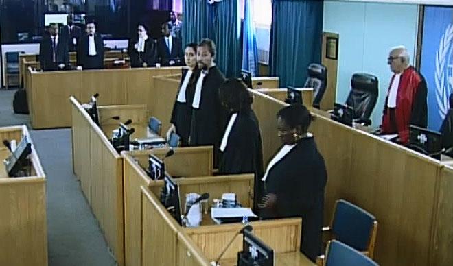 La Chambre d'appel confirme partiellement les déclarations de culpabilité prononcées contre Augustin Ngirabatware