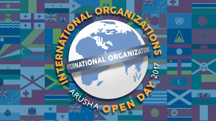 MICT and Other International Organisations Based in Arusha Welcome the Public to the Arusha International Organisations Open Day
