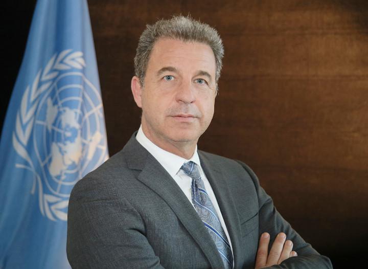 MICT Prosecutor Serge Brammertz