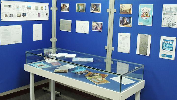 TPIR : Perspective Historique
