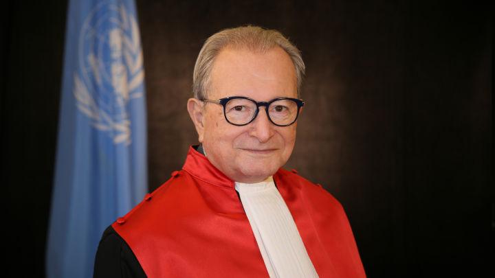 Sudija Carmel Agius